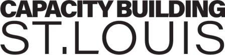 Capacity Building St. Louis logo