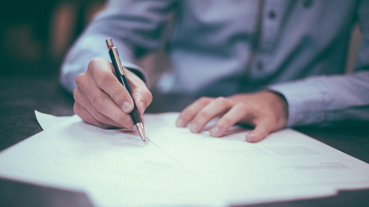 Законопроект про інтерпеляцію. Фото: Pixabay