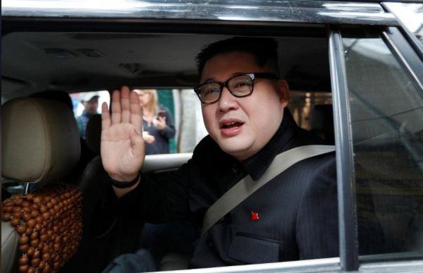 Двойника Ким Чен Ына депортировали из Вьетнама накануне ...