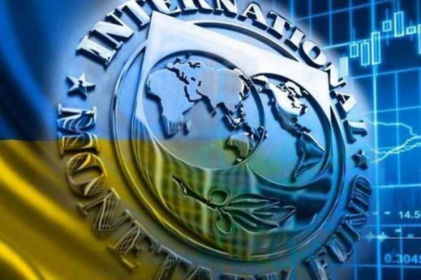 Украина выплатит МВФ в 2020 году 1,4 млрд долл.