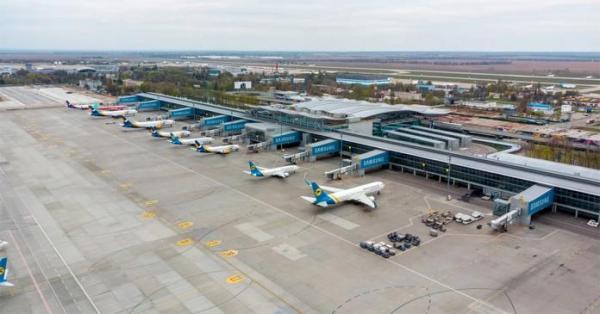Международные авиаперелеты: куда могут полететь украинцы в ...