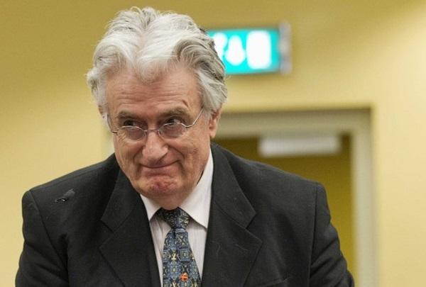 Международный трибунал снял с экс-лидера боснийских сербов ...
