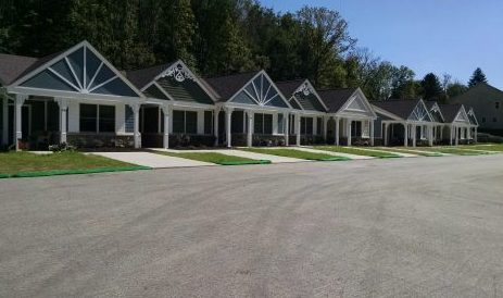 claysville patio homes the