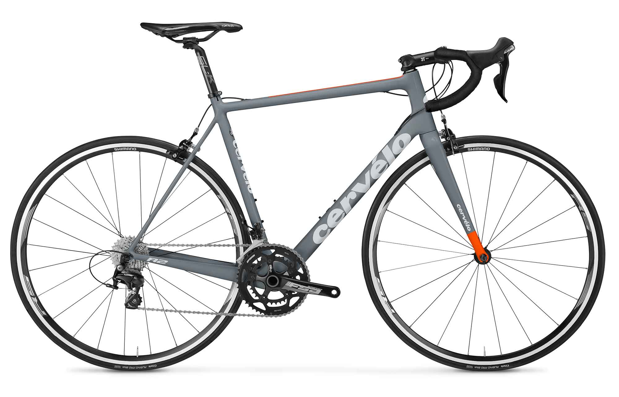 Cervelo R2 105 Bike