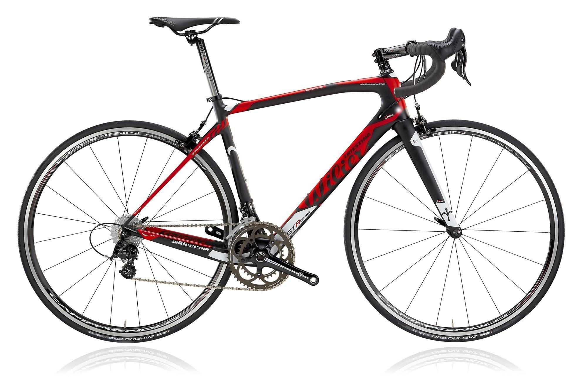 Wilier Gtr Team Ultegra Bike