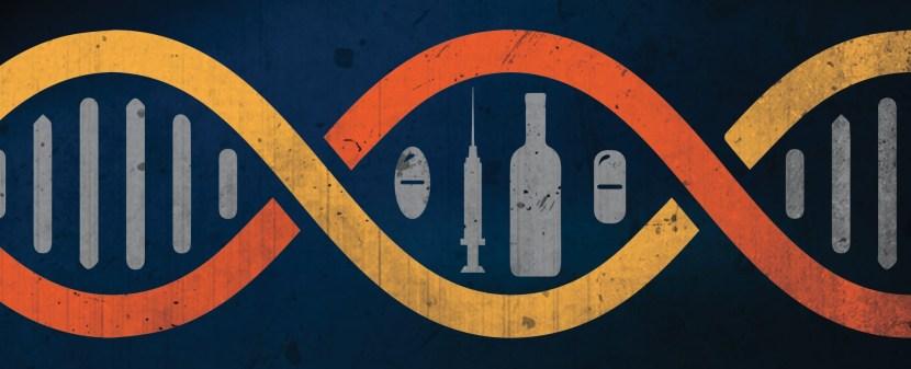 addiction genetics