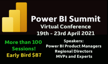 Power BI Summit