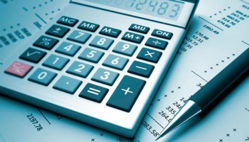 controle financeiro no Excel