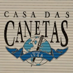 Casa das Canetas - R. XV