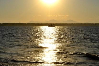 Ilha do Mel Paraná