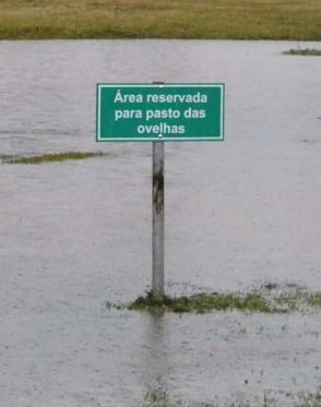 Chuva - Curitiba