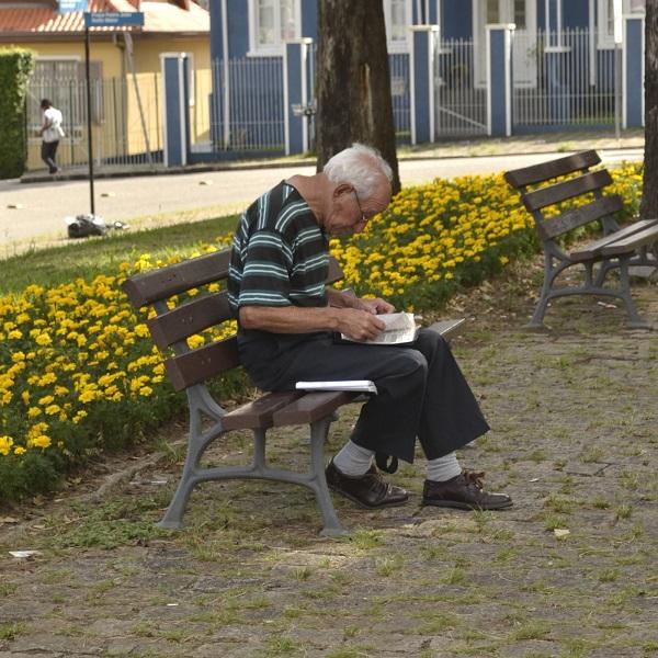 Estudo bíblico - Curitiba