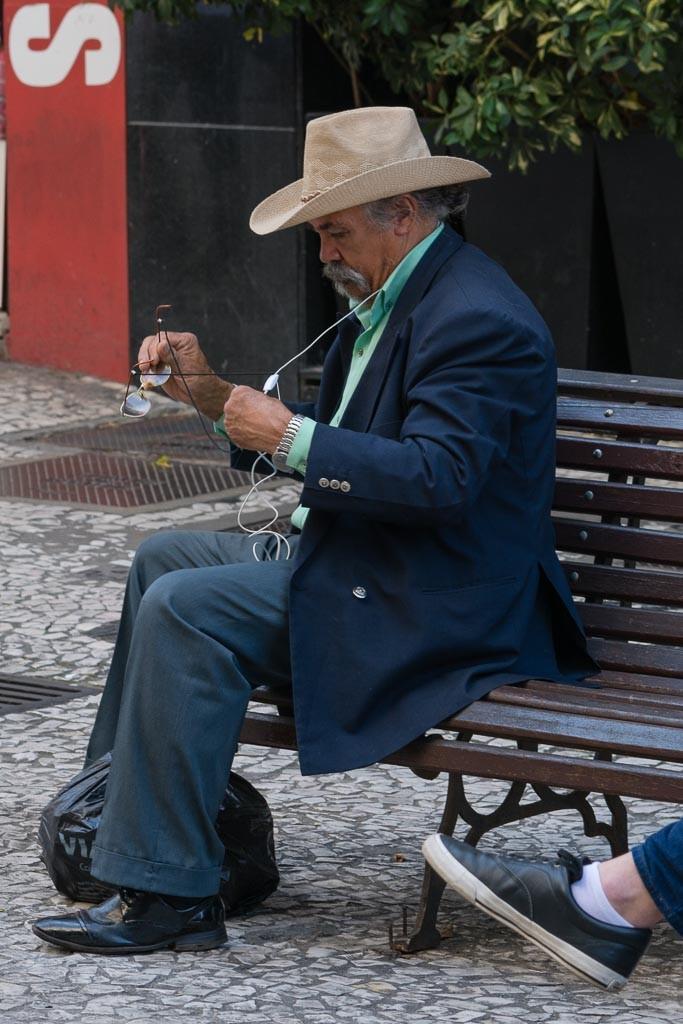 Conectado - Curitiba