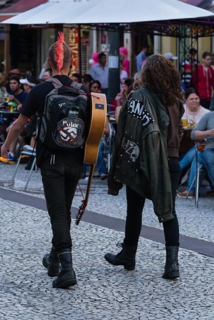 Punk-se - Curitiba