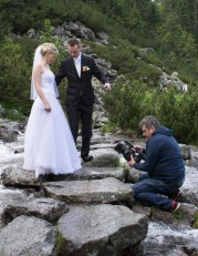 Wedding - Zakopane