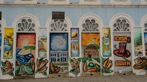 Casa Edith - Praça Generoso Marques