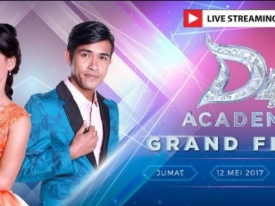 live streaming Grand final DA4 malam ini di Indosiar