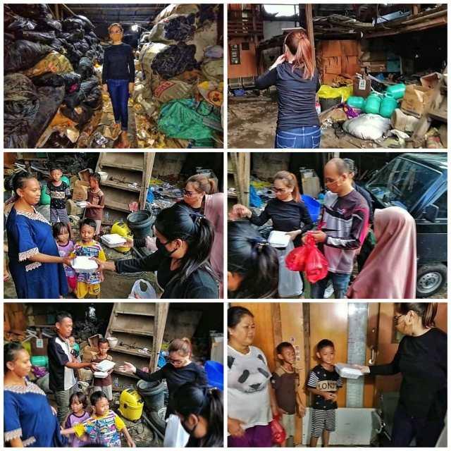 Seruan YSJI, PMP, IE dan Artis AjakPemerintah dan Pengusaha Bantu Masyarakat Yang Tengah Mempertahankan Hidup Dampak Virus Corona