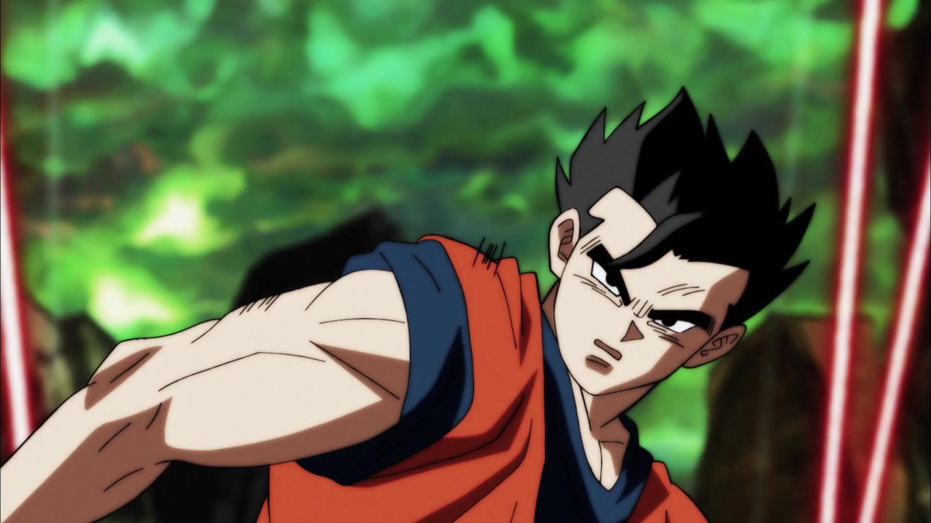 Dragon Ball Super Capitulo 123 - 124 - Radar Del Dragon (2967)