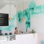 A empresa LifeHouse atrai o público com a venda de novas bebidas à base de cogumelos foto divulgação