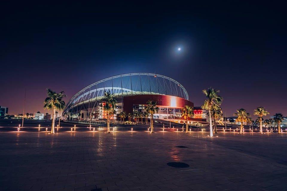 A Copa no Catar, em 2022, será repleta de novidades, especialmente as tecnológicas - foto: divulgação