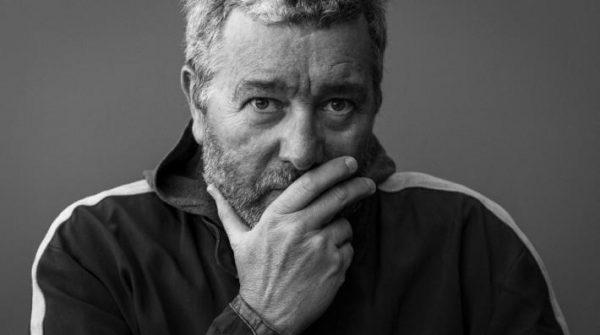 Economia deve ser transformada para se tornar sustentável, diz designer francês Philippe Starck - foto: ONU Meio Ambiente