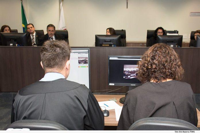 Com julgamentos virtuais o Judiciário terá menos acervo, o que dará mais celeridade ao andamento processual no TJMG - foto: Eric Bezerra / TJMG