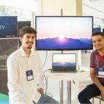 Startup dos estudantes Roger Mathews e Gustavo Soares facilita o acesso à energia solar