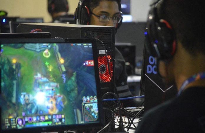 A China reconheceu a existência de novas profissões, como jogadores e operadores de e-sports