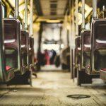 Transporte púbico inova para reverter a tendência de perda de passageiros - foto: Pixabay
