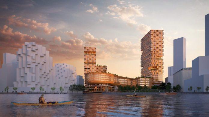 Projetado para funcionar como uma plataforma digital para atender às demandas de seus moradores, Quayside, que fica na província canadense de Ontário, em Toronto, começará a receber os primeiros moradores a partir de 2022.