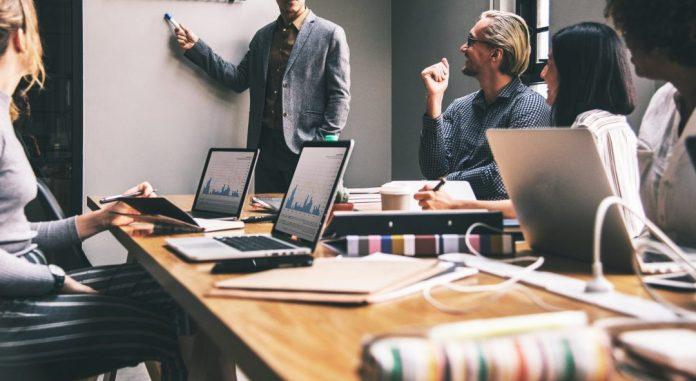 Startup thanks for sharing auxilia o processo para empresas de todos os setores e portes. Foto por rawpixel.com em Pexels.com