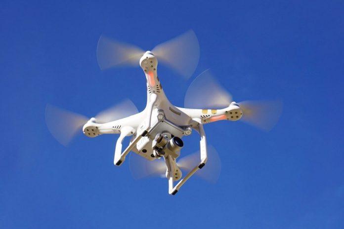 Tecnologia auxilia no mapeamento de áreas de risco. Foto: Pixabay.
