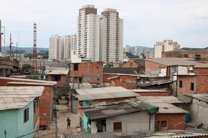 Indicadores do IBGE demonstram o aumento da desigualdade na sociedade brasileira. Foto: Rovena Rosa EBC Agência Brasil
