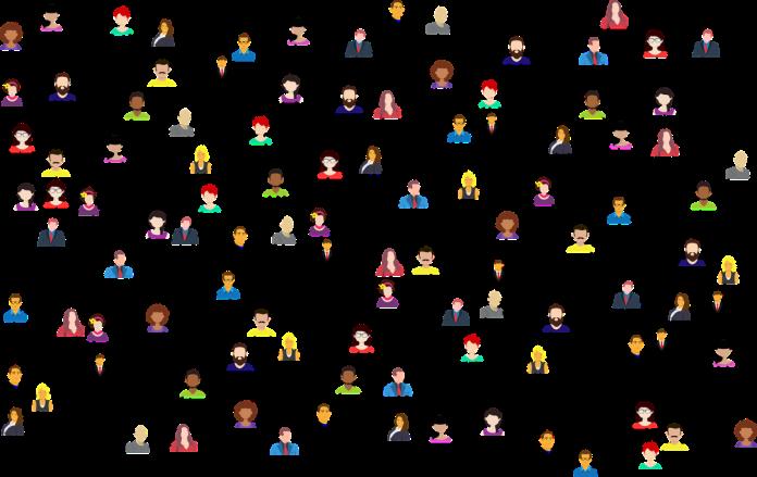 Os brasileiros ainda devem esperar um tempo até receber os benefícios das conexões 5G. Ilustração: Pixabay