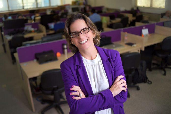 Para Bruna Lofego, referência na área de coworking no Brasil, a atividade vai passar por um processo de readequação de atividades. Imagem: arquivo pessoal