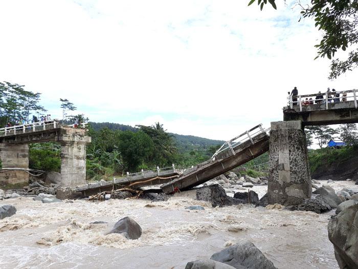 Jembatan Kali Keruh
