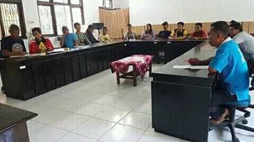 Karyawan Borobudur