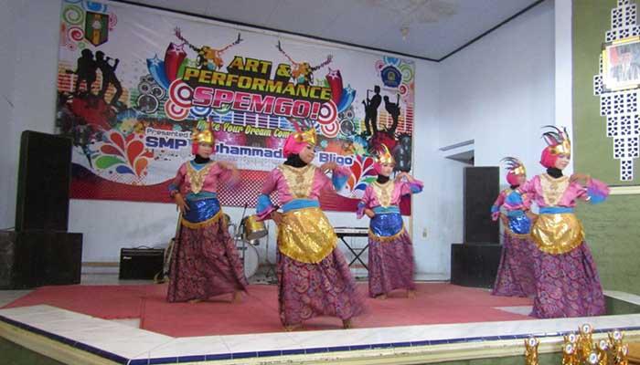 SMP Muh Bligo