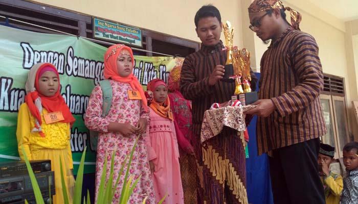 SD Muhammadiyah 01 Wuled