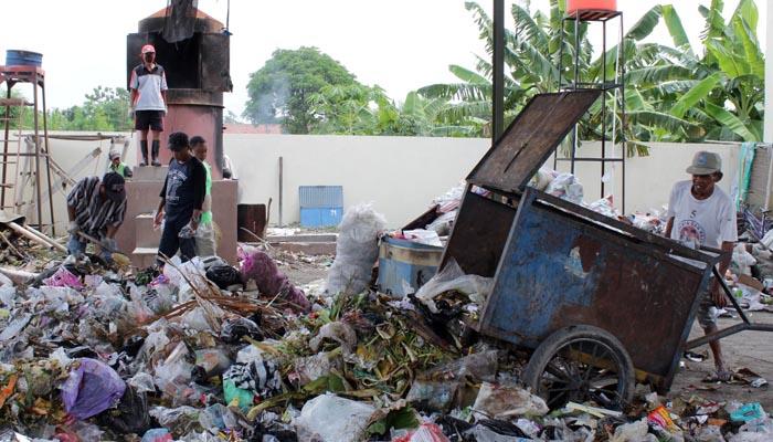 Perda Tentang Sampah Perlu Diusulkan