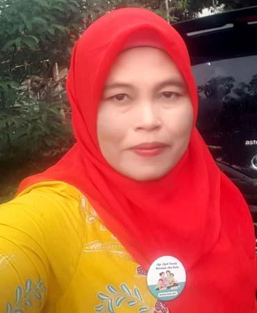 Etika Umi Romlah SE SPd, Ketua Himpaudi Batang
