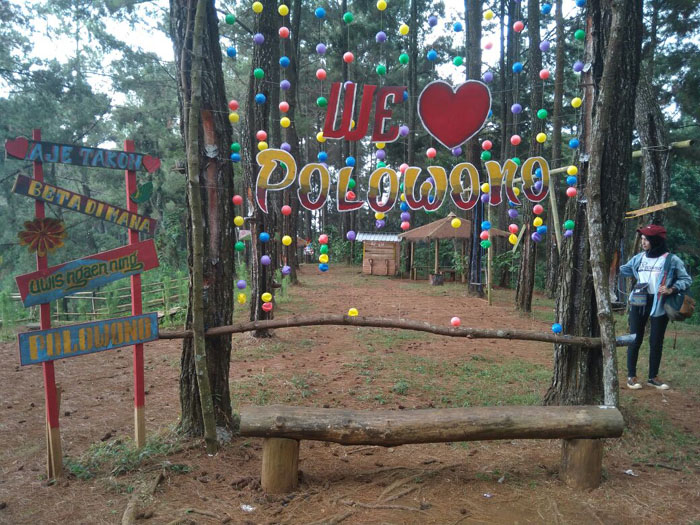 Lobang Polowono
