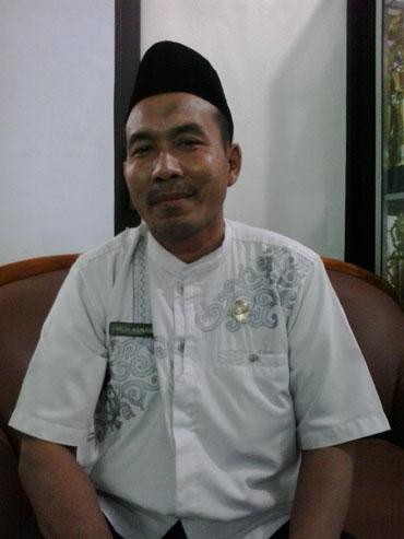 Muhammad Asnawi