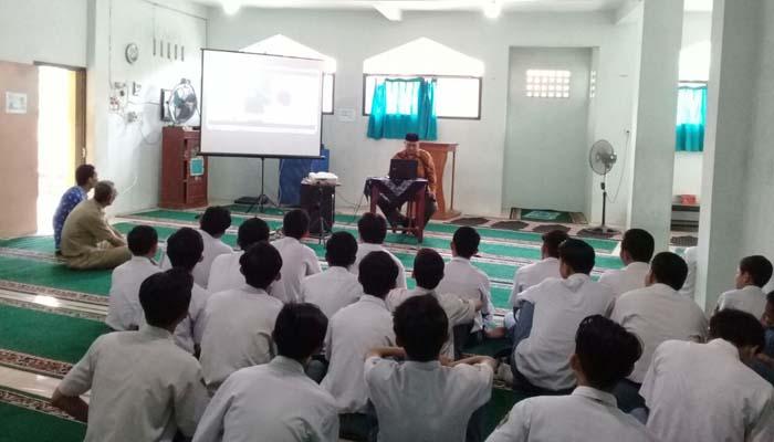 SMA Muhammadiyah 1 Pekajangan