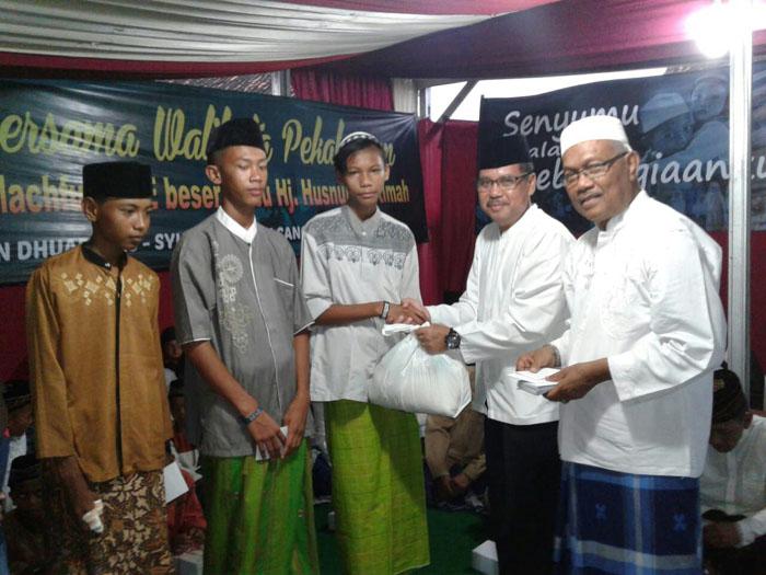Yayasan Sang Bahurekso