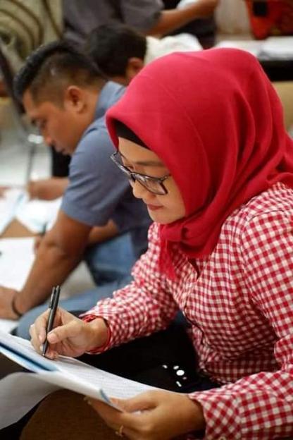 Pemilih Pileg Bertambah 12 Ribuan, Kursi DPRD Tetap