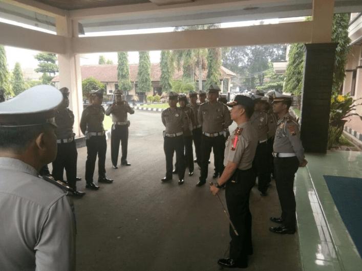 Antisipasi Pungli, Pelayanan SIM Diperketat