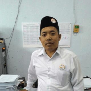 Komisioner KPUD Kabupaten Pekalongan, Abi Rizal
