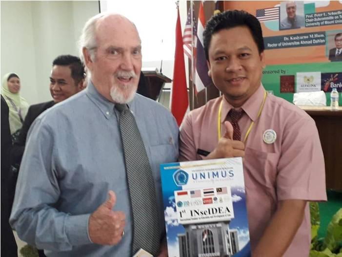 Tingkatkan Mutu, SMK Ini Jalin Kerjasama dengan Universitas di 3 Negara